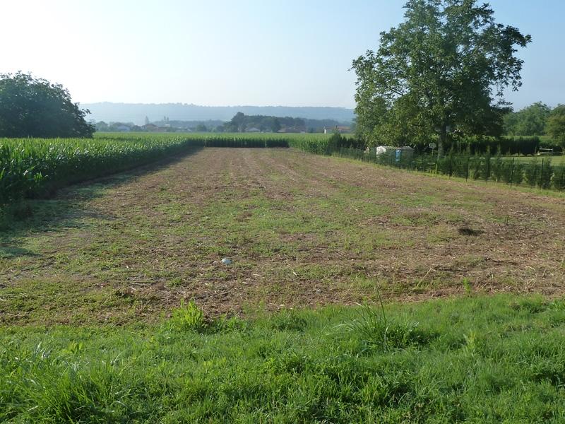Jos constructions terrains vendre for Prix des terrains au m2